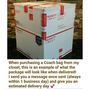 Coach Bags - Need help finding a Coach item?  Message me!